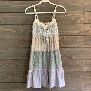 Lulumari Dress